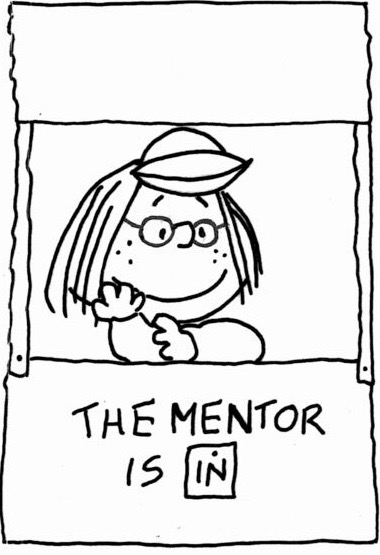 Mentoring bei Rennecke Consulting